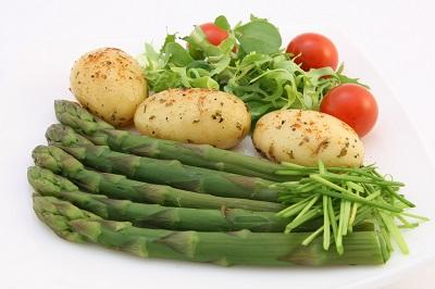 jak wyleczyć grzybicę jedzeniem