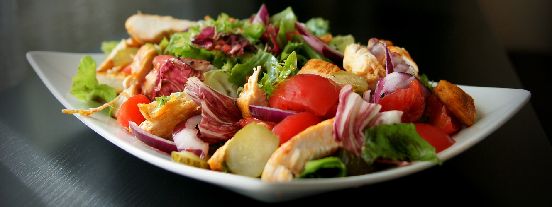 Dieta bezglutenowa i walka z candidią